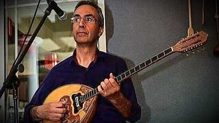 Έφυγε από τη ζωή ο μουσικός Δημήτρης Ατζέμης