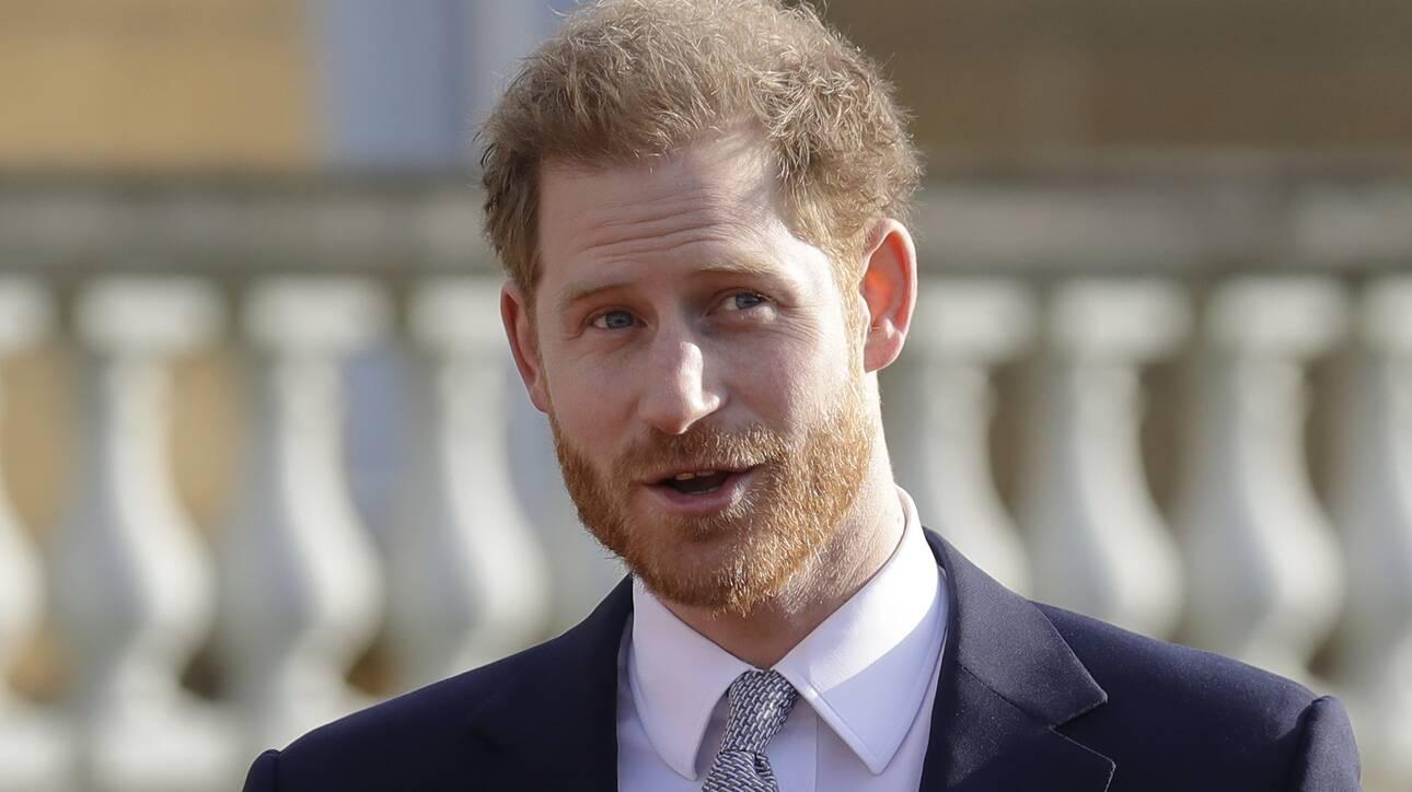 Πρίγκιπας Χάρι: «Η παραπληροφόρηση στα social media είναι απειλή για τη δημοκρατία»