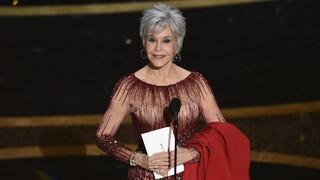 Χρυσές Σφαίρες 2021: Στη Τζέιν Φόντα το βραβείο Cecil B. DeMille