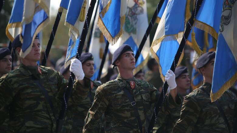 Στο Τατόι η παρέλαση της 25ης Μαρτίου με Πούτιν, Μακρόν και Κάρολο;