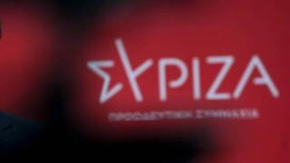 ΣΥΡΙΖΑ: Στις διαμαρτυρίες κολλάει, σε τρένα, εργοστάσια ή την Ερμού, δεν κολλάει