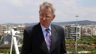Πάιατ: Υποστηρίζουμε την ελληνική προεδρία της Διεθνούς Συμμαχίας για τη Μνήμη του Ολοκαυτώματος