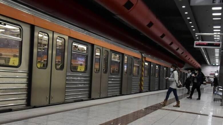 Μετρό: Παίρνει μπροστά η Γραμμή 4 – Έρχονται επεκτάσεις προς Ίλιον