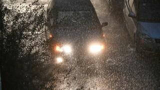 Κακοκαιρία: Στο «σκοτάδι» Σουφλί, Διδυμότειχο και Ορεστιάδα - Προβλήματα και στην ύδρευση