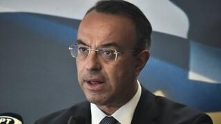 Η Ελλάδα δανείστηκε 3,5 δισ. ευρώ με επιτόκιο 0,80% - Τι δήλωσε ο Χρ. Σταϊκούρας