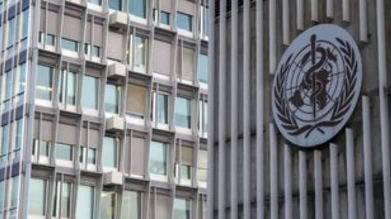 Κορωνοϊός - ΠΟΥ: Αυξάνονται οι χώρες όπου εντοπίζονται οι νέες μεταλλάξεις
