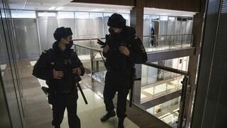 Ρωσία: Συνελήφθη ο αδερφός του Αλεξέι Ναβάλνι ενόψει νέων διαδηλώσεων