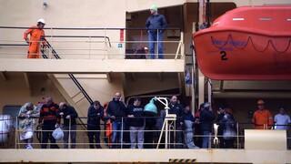 «Norman Atlantic»: Ένοχοι οι πέντε από τους συνολικά 11 κατηγορούμενους