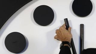 «Ρολόι της Αποκάλυψης»: Πολύ κοντά στα μεσάνυχτα παραμένουν οι δείκτες