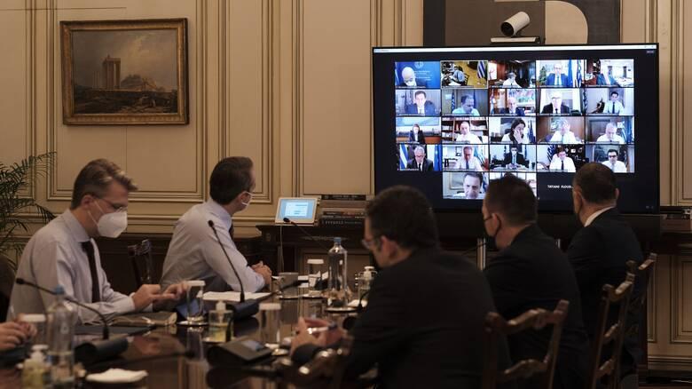 Συνεδριάζει το υπουργικό συμβούλιο: Στο «τραπέζι» οι αλλαγές στις εκλογές των ΟΤΑ