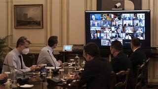 Συνεδριάζει το υπουργικό συμβούλιο - Ποια θέματα είναι στην ατζέντα