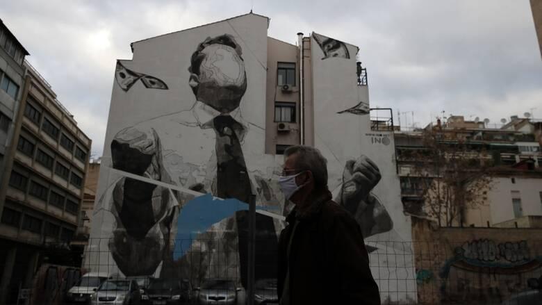 Σαρηγιάννης: Τον επόμενο μήνα θα φτάσουμε σε τετραψήφιο αριθμό ημερήσιων κρουσμάτων