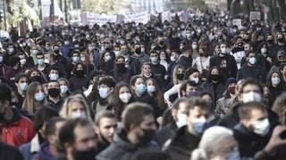 Πανεκπαιδευτικό συλλαλητήριο σήμερα ενάντια στο νομοσχέδιο για τα ΑΕΙ