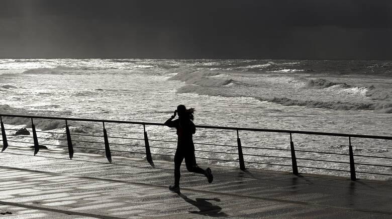 Οι ΗΠΑ και η Ευρώπη απομακρύνονται, κυριολεκτικά: Ο Ατλαντικός πλαταίνει 4 εκατοστά το χρόνο