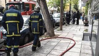 Πειραιάς: Γυναίκα βρέθηκε νεκρή σε μπαλκόνι - Πιθανότατα από φωτιά