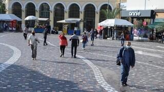Γκίκας: Πιθανότατα η Αττική να μπει από σήμερα στο «κόκκινο»