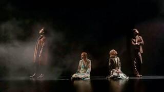 Εθνικό Θέατρο: Αναβάλλεται η παράσταση του Σαββάτου σε live streaming λόγω κρούσματος κορωνοϊού