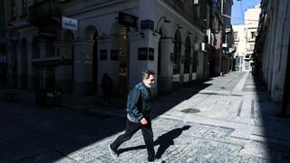 Κορωνοϊός: Παραμένουν στην Ελλάδα οι μόνες «πράσινες περιοχές» στο χάρτη του ECDC