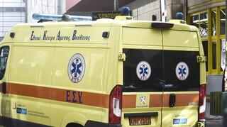 Τραγωδία στην Κέρκυρα: Νεκρός 58χρονος σε τροχαίο δυστύχημα