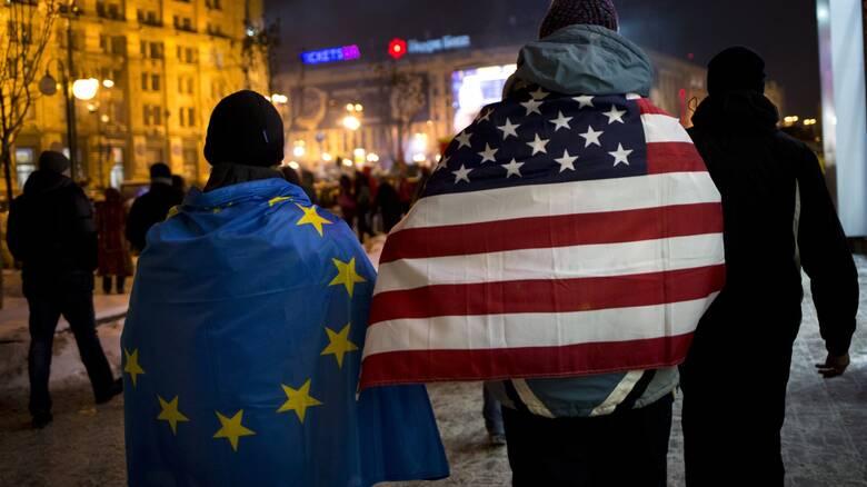 ΗΠΑ - ΕΕ: Για νέο κεφάλαιο στις διμερείς σχέσεις δεσμεύτηκαν Μπλίνκεν - Μπορέλ