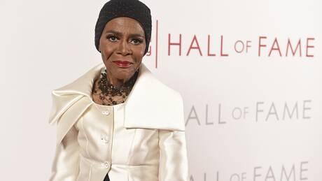 Πέθανε η Σίσιλι Τάισον - Η μαύρη ηθοποιός που έσπασε το κατεστημένο του Χόλιγουντ