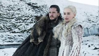 Σειρά κινουμένων σχεδίων βασισμένη στο «Game of Thrones» ετοιμάζει το HBO