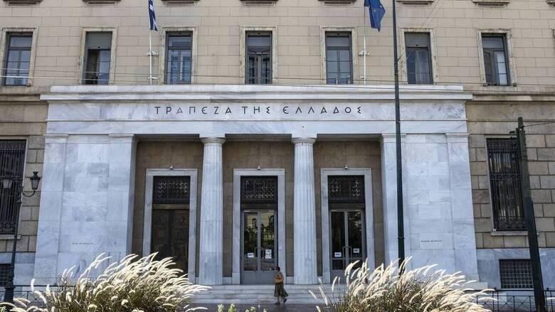 Σε 18,37 δισ. ευρώ τα δάνεια σε καθεστώς αναστολής δόσεων στο τέλος Δεκεμβρίου 2020