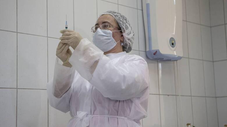 Κορωνοϊός: Το εμβόλιο της Johnson & Johnson είναι αποτελεσματικό κατά 66%