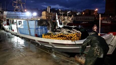 Eπενδύσεις για την αναβάθμιση των αλιευμάτων και του αλιευτικού στόλου της ΕΕ