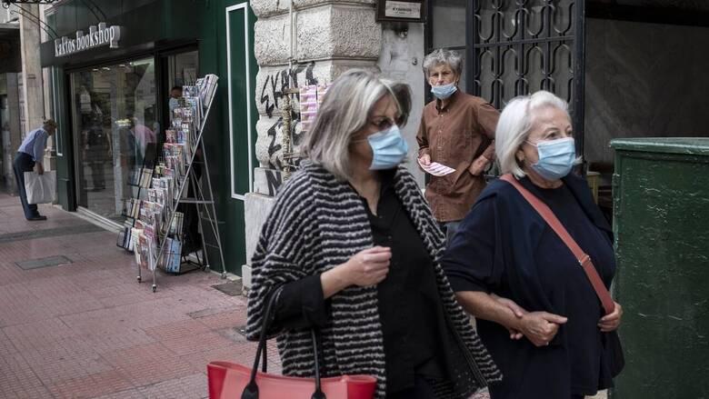 Κορωνοϊός: Ποιες περιοχές μπαίνουν στο «κόκκινο» από αύριο - Ποια μέτρα θα ισχύουν