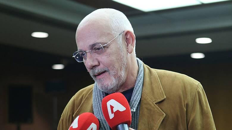 Γιώργος Κιμούλης: Νέες καταγγελίες καλλιτεχνών - Στο Πειθαρχικό του Σωματείου Ελλήνων Ηθοποιών