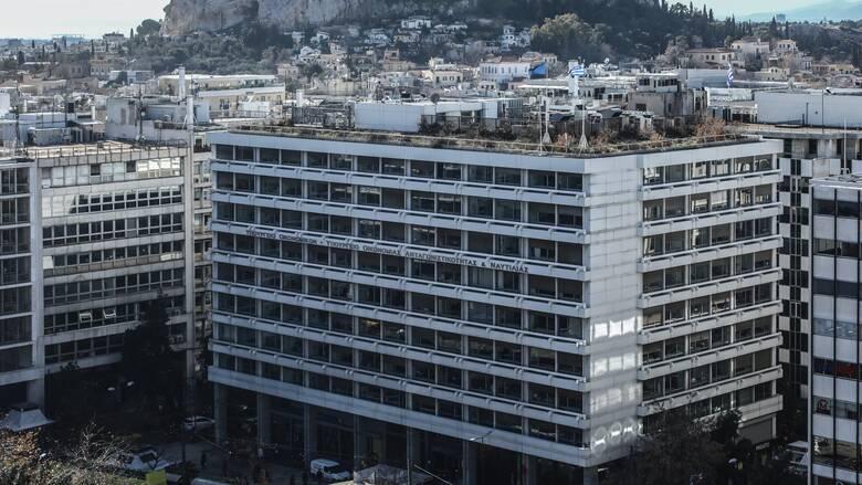 Υπουργείο Οικονομικών: 1 δισ. ευρώ στους σε πολίτες και επιχειρήσεις την περασμένη εβδομάδα