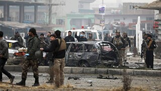 Αφγανιστάν: Τουλάχιστον οκτώ μέλη των δυνάμεων ασφαλείας σκοτώθηκαν σε επίθεση των Ταλιμπάν