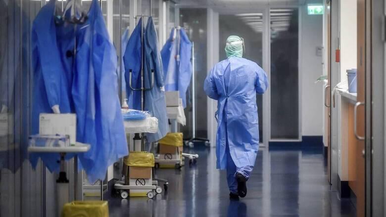 Κορωνοϊός: Εμπειρογνώμονες του ΠΟΥ επισκέφθηκαν ακόμη ένα νοσοκομείο της Γουχάν
