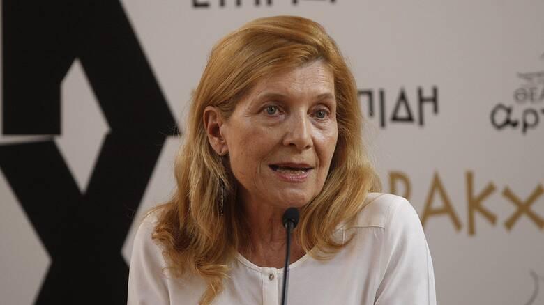 Αιμιλία Υψηλάντη: Δέχτηκα ψυχολογική βία από τον Γιώργο Κιμούλη
