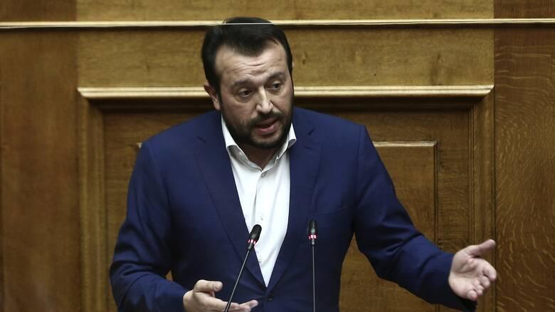 Νίκος Παππάς: Ο Μητσοτάκης έταξε στην Καρδίτσα όσα έπρεπε να έχουν ξεκινήσει