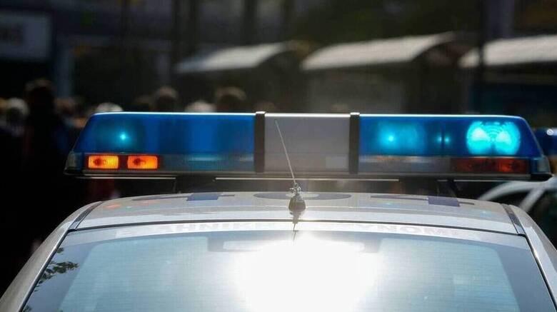Λαμία: Καταζητούμενος για δολοφονία ο άνδρας που βρέθηκε μαζί με τον Ριζάι