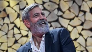 Τζορτζ Κλόυνεϊ: Η AARP τον τιμά με το Βραβείο Συνολικού Έργου