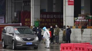 Κίνα: Κλιμάκιο της ΠΟΥ θα επισκεφθεί την αγορά της Γουχάν - Εκεί είχαν βρεθεί τα πρώτα κρούσματα