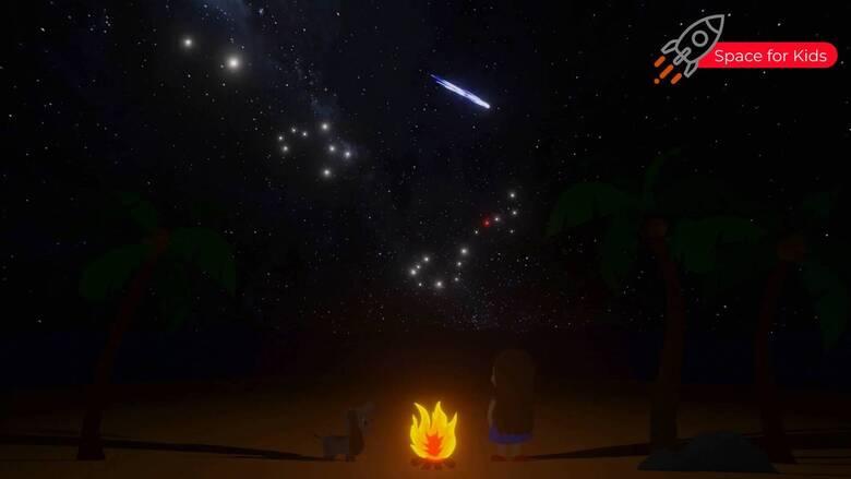 Απόφοιτοι τμημάτων Φυσικής δημιουργούν βίντεο - καρτούν για τον μαγικό κόσμο της αστρονομίας