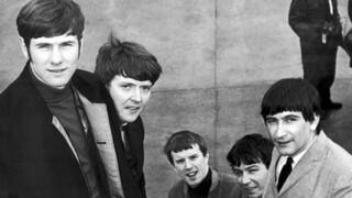 Βρετανία: Πέθανε ο ιδρυτής και κιθαρίστας του συγκροτήματος The Animals Χίλτον Βάλενταϊν