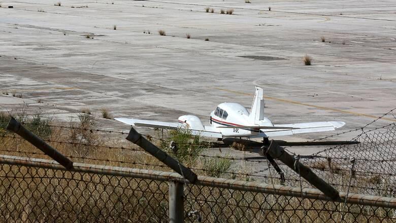 Αγνοείται εκπαιδευτικό αεροσκάφος στα Ζαγοροχώρια – Σε εξέλιξη έρευνες