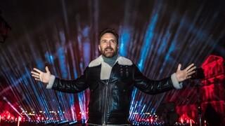 Ο David Guetta ετοιμάζει online σόου από το ελικοδρόμιο του Burj Al Arab