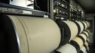 Σεισμός 5 Ρίχτερ στη Μυτιλήνη