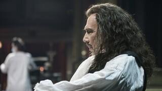 Ο «Μολιέρος» του Μιχαήλ Μπουλγκάκοφ σε live streaming από το Εθνικό Θέατρο
