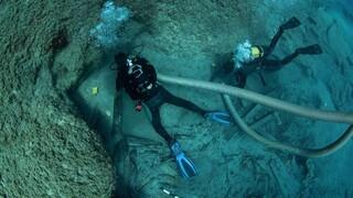Ναυάγιο Μέντωρ: Τα σημαντικά ευρήματα της υποβρύχιας αρχαιολογικής έρευνας