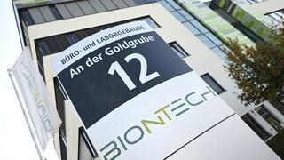 BioNTech και Pfizer πατούν γκάζι: 75 εκατ. επιπλέον δόσεις του εμβολίου στην Ε.Ε.