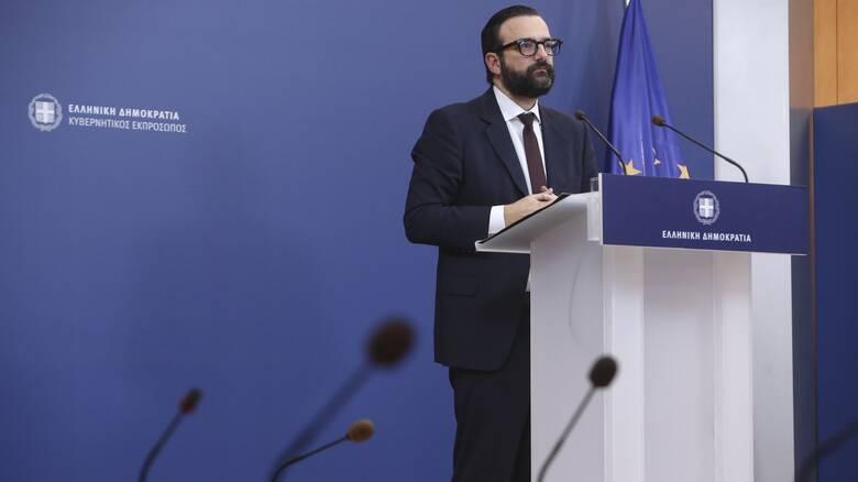 Ταραντίλης: Η κυβέρνηση συνεχίζει να στηρίζει την πραγματική οικονομία