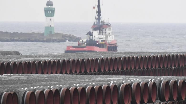 Ρωσία - Ναβάλνι: Γαλλία εγκαλεί Γερμανία για τον αγωγό Nord Stream 2