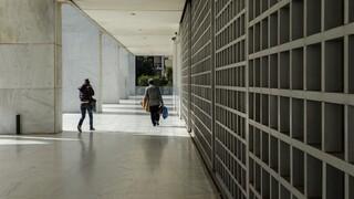 Novartis: Κατέθεσε η Ελένη Ράικου για την υπόθεση Παπαγγελόπουλου